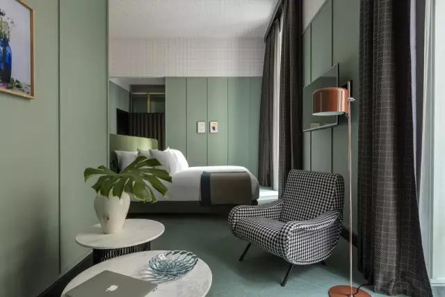 Patricia Urquiola:Giulia酒店设计-09