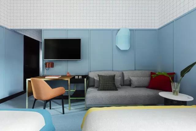 Patricia Urquiola:Giulia酒店设计-07