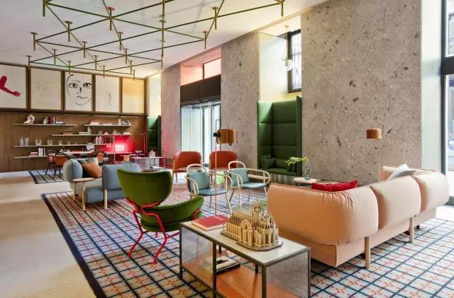Patricia Urquiola:Giulia酒店设计-02