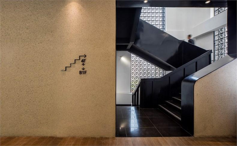 申俊伟:VITA GREEN維他格林街设计13