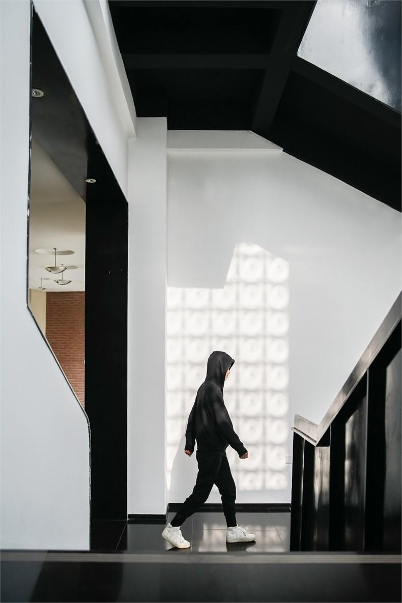 申俊伟:VITA GREEN維他格林街设计16