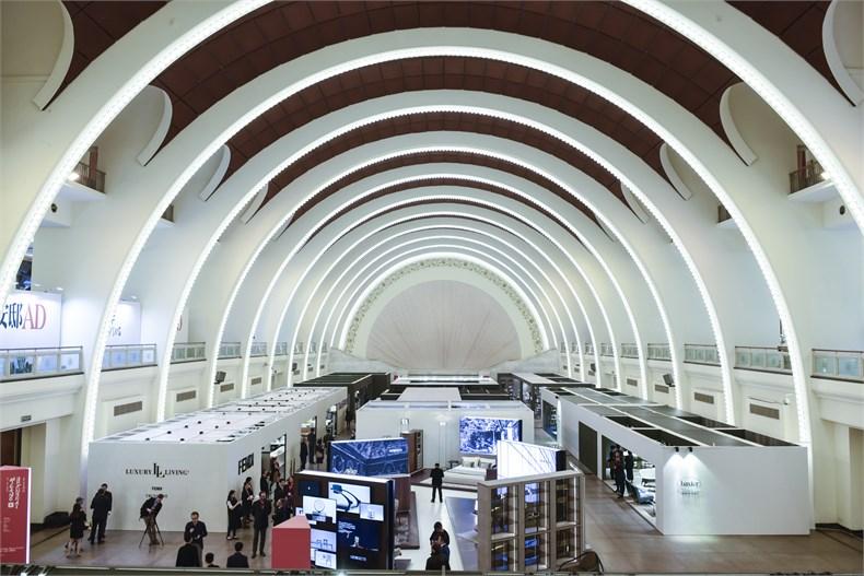 2016首届米兰国际家具(上海)展览会完美落幕-05