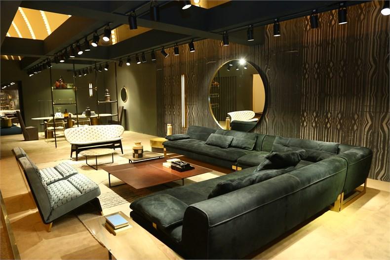 2016首届米兰国际家具(上海)展览会完美落幕-08