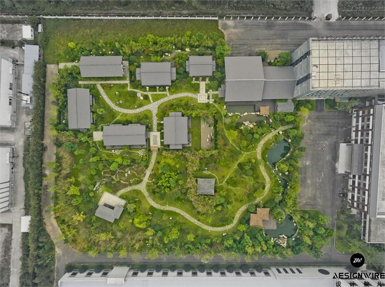 设计师手绘图    室内设计:深圳市胡中维室内建筑