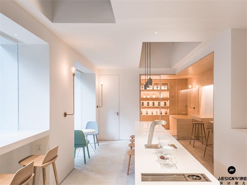 陆颕芝:Atelier Peter Fong咖啡馆设计-03