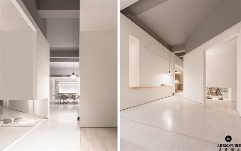陆颕芝:Atelier Peter Fong咖啡馆设计-05
