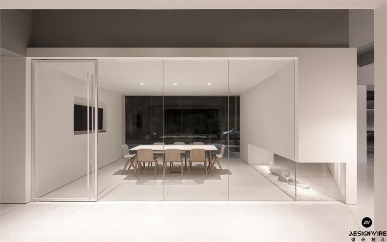 陆颕芝:Atelier Peter Fong咖啡馆设计-06