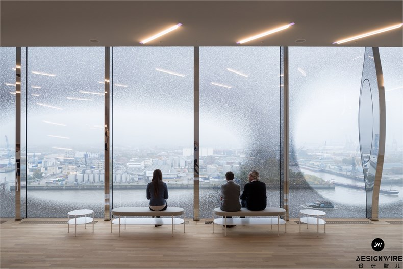 Herzog & de Meuron:Elbphilharmonie音乐厅设计-07