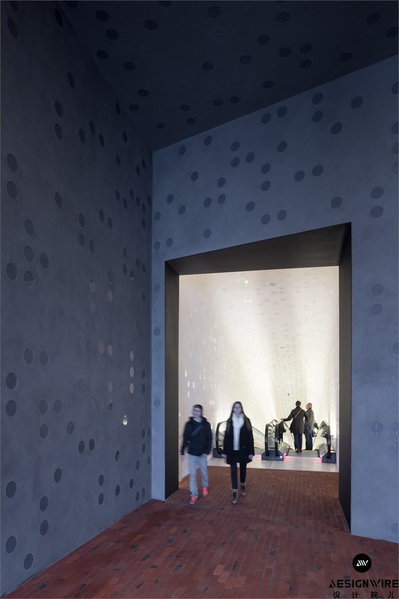 Herzog & de Meuron:Elbphilharmonie音乐厅设计-12