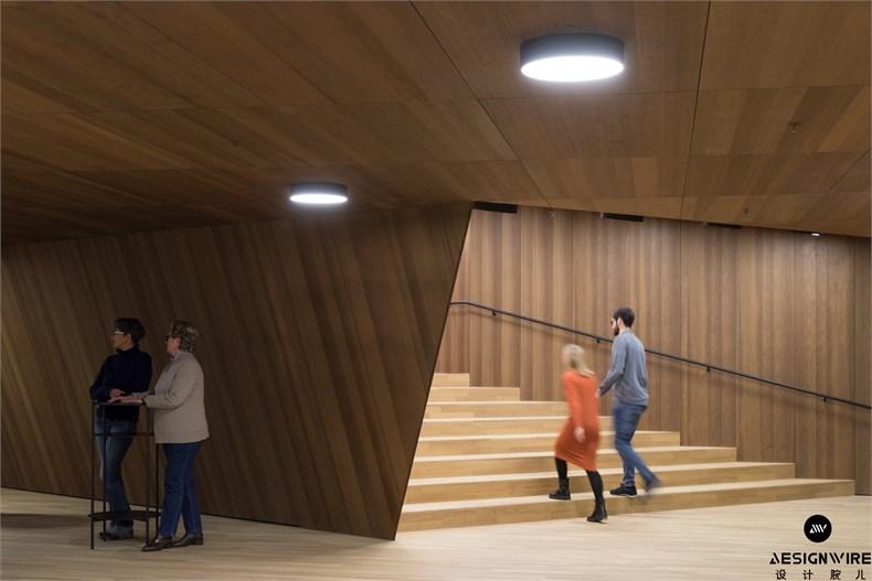 Herzog & de Meuron:Elbphilharmonie音乐厅设计-14