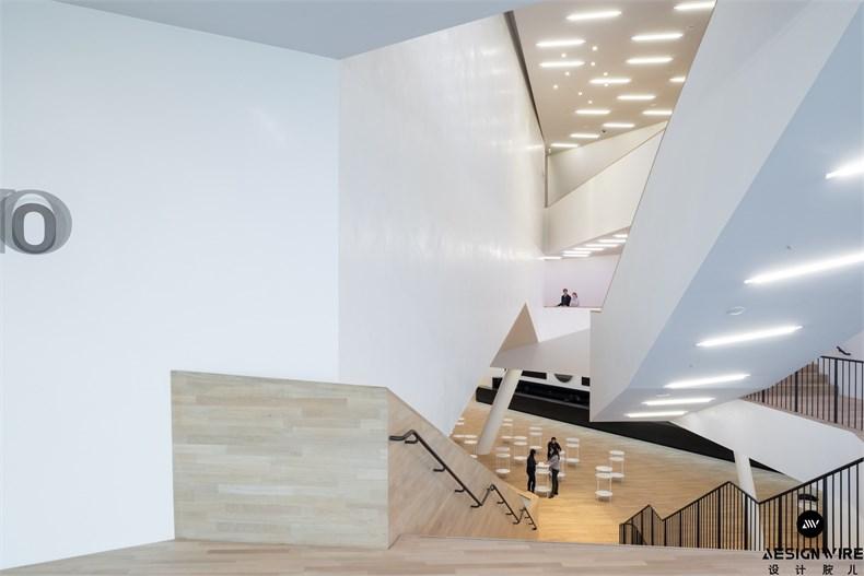 Herzog & de Meuron:Elbphilharmonie音乐厅设计-16