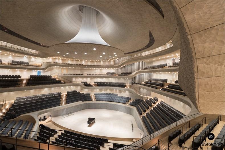 Herzog & de Meuron:Elbphilharmonie音乐厅设计-17