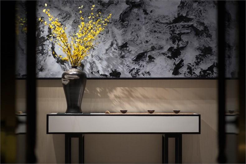 艾迪尔建筑装饰:成都皇冠湖销售体验中心设计-12