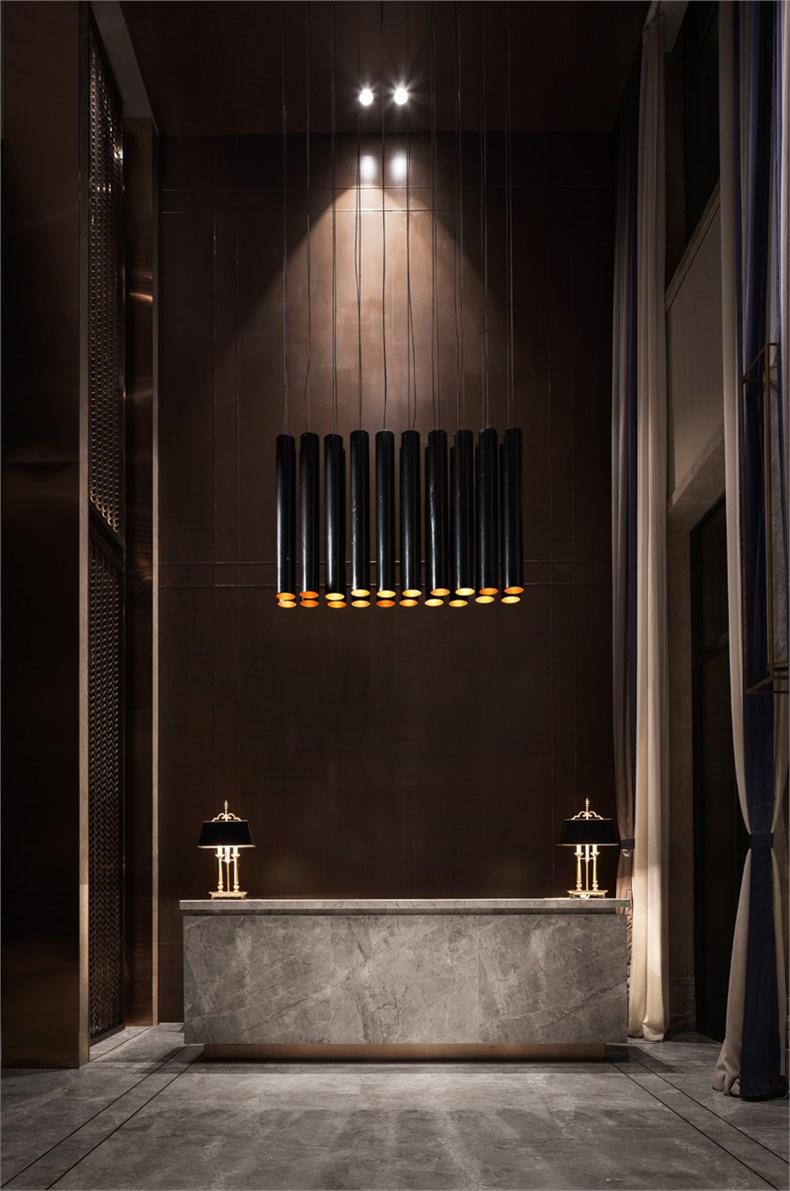 艾迪尔建筑装饰:成都皇冠湖销售体验中心设计-10
