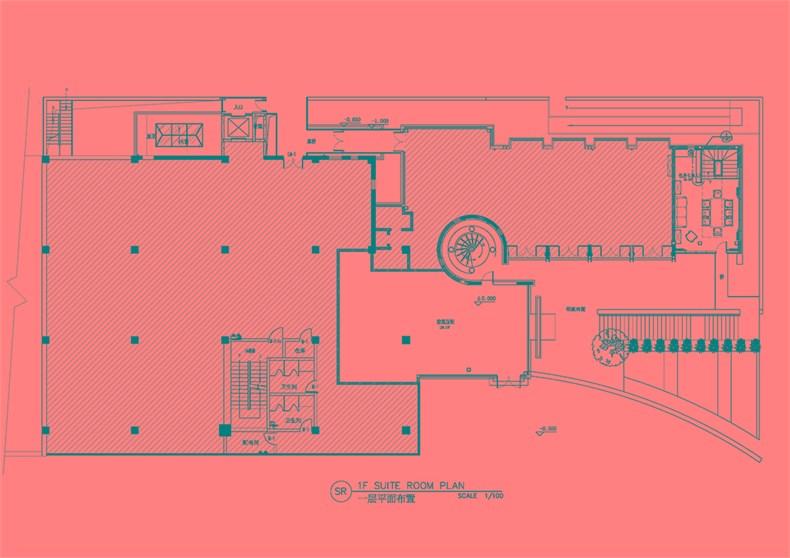 艾迪尔建筑装饰:ZERO COFFEE·餐厅设计-12