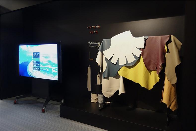 """""""再造,灵感的瞬间"""" 2016年科隆国际办公家具及管理设施展-13"""