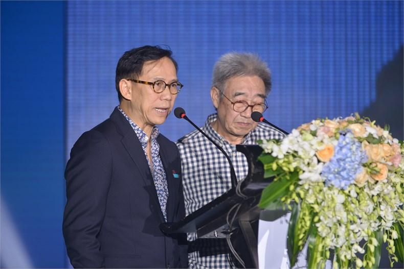 第十四届(2016)现代装饰国际传媒奖颁奖典礼成功举行-05