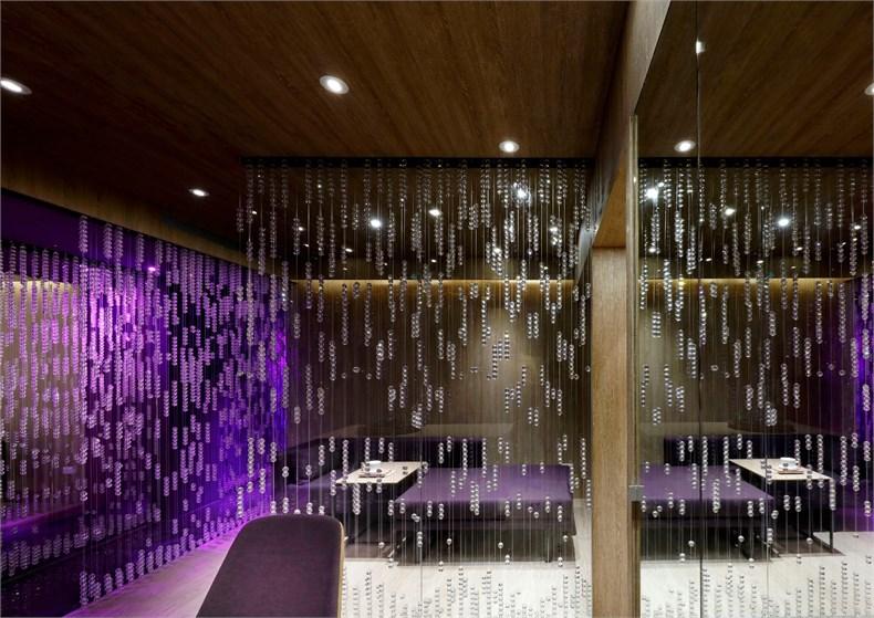 陈连武:雨中的熏香SPA空间设计-06