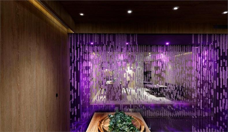 陈连武:雨中的熏香SPA空间设计-08