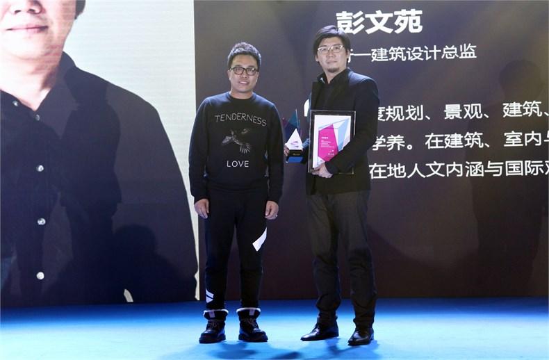中国室内设计新势力榜榜单在北京揭晓-17