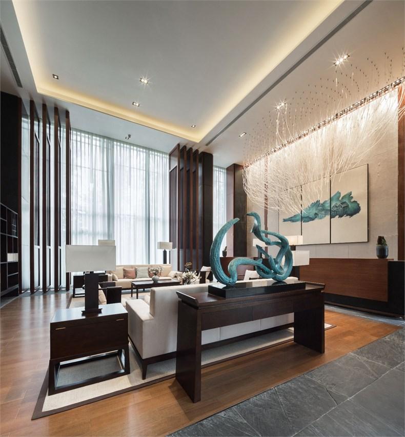 RWD作品:林溪语树度假别墅设计-08