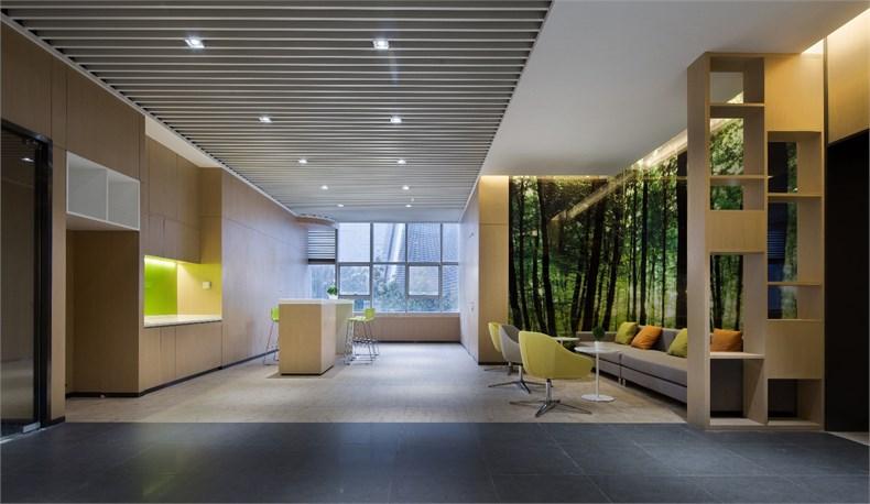 齐鹏达:莱蒙新业务办公室设计-11