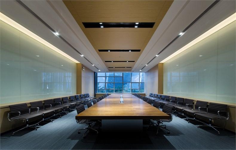 齐鹏达:莱蒙新业务办公室设计-17