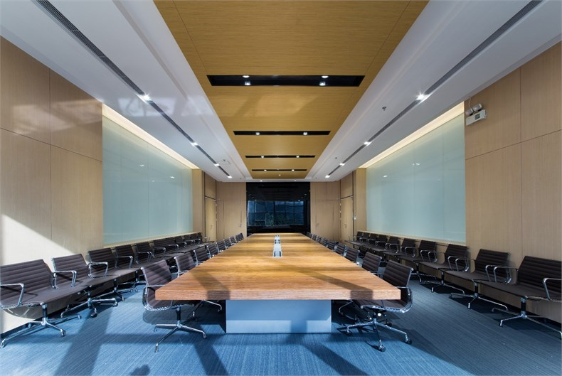 齐鹏达:莱蒙新业务办公室设计-16