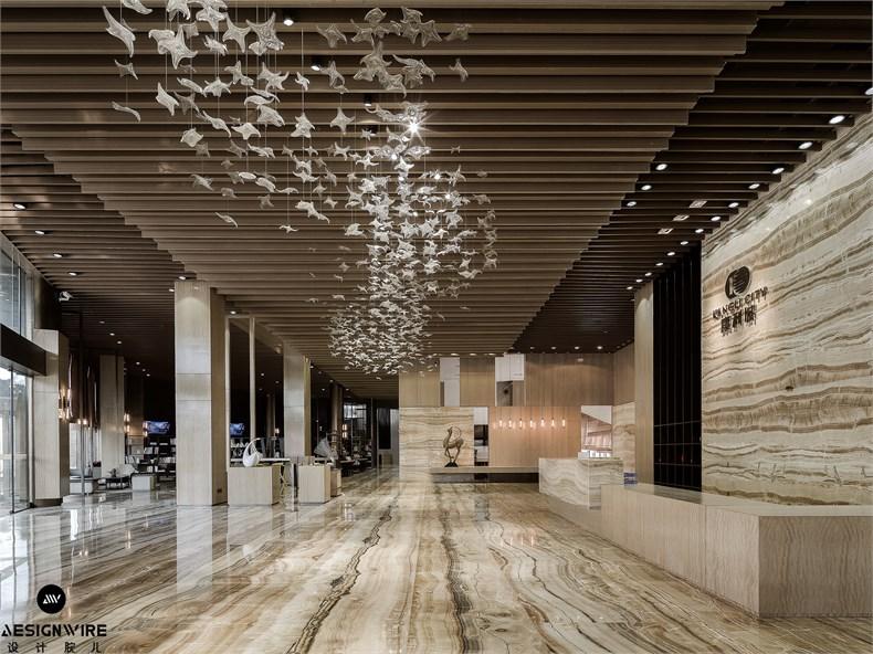 胡中维:深圳康利城运营中心设计-03