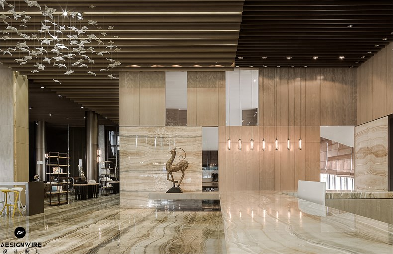 胡中维:深圳康利城运营中心设计-05