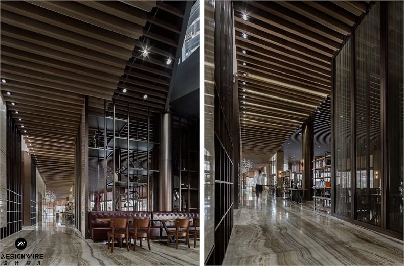 胡中维:深圳康利城运营中心设计-11