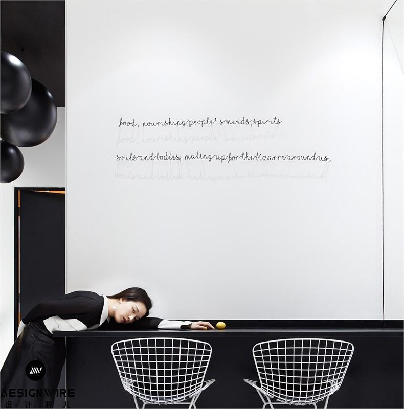 郑铮:一尚门TFD×BANKSIA餐厅-01