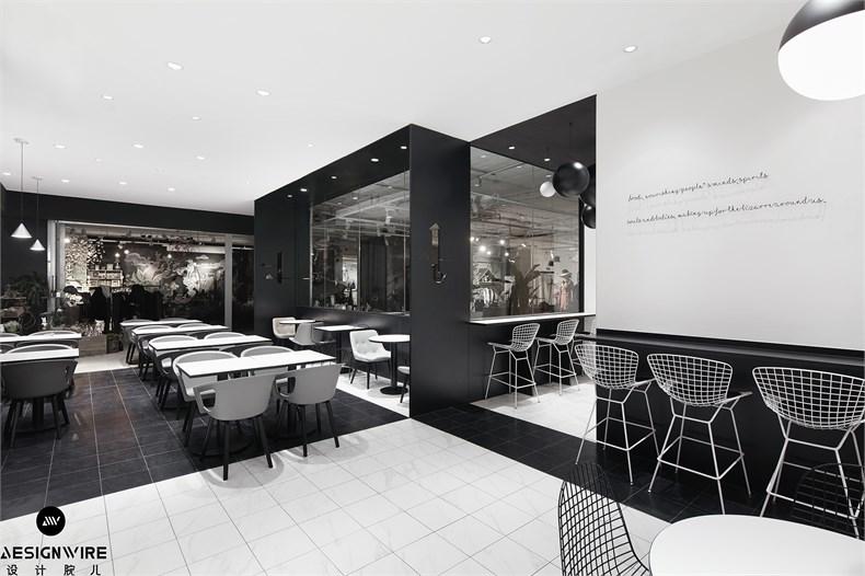 郑铮:一尚门TFD×BANKSIA餐厅-11