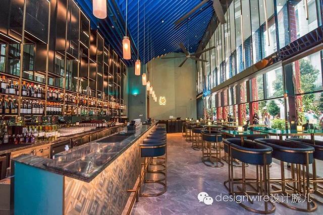 新加坡Oasia Downtown酒店2
