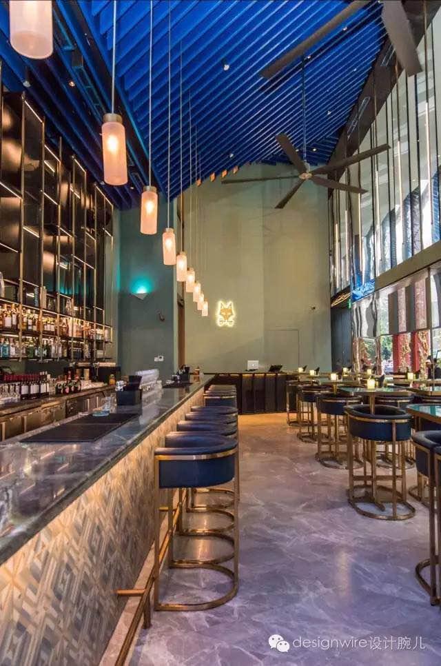 新加坡Oasia Downtown酒店1