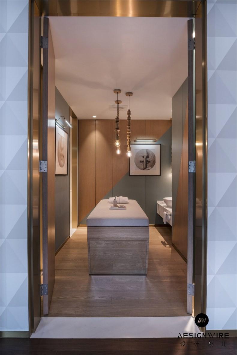 深圳顶层公寓设计