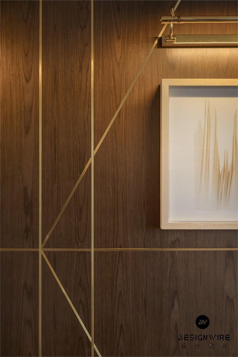 Thomas DARIEL:深圳顶层公寓设计23