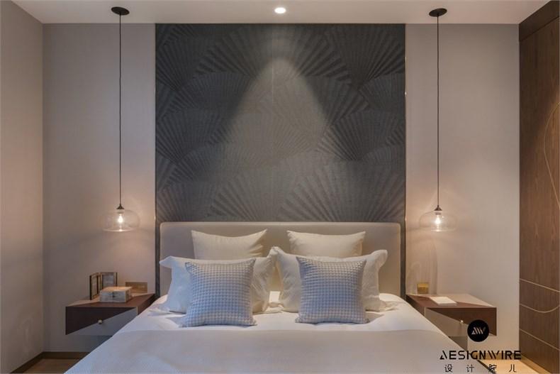 Thomas DARIEL:深圳顶层公寓设计17