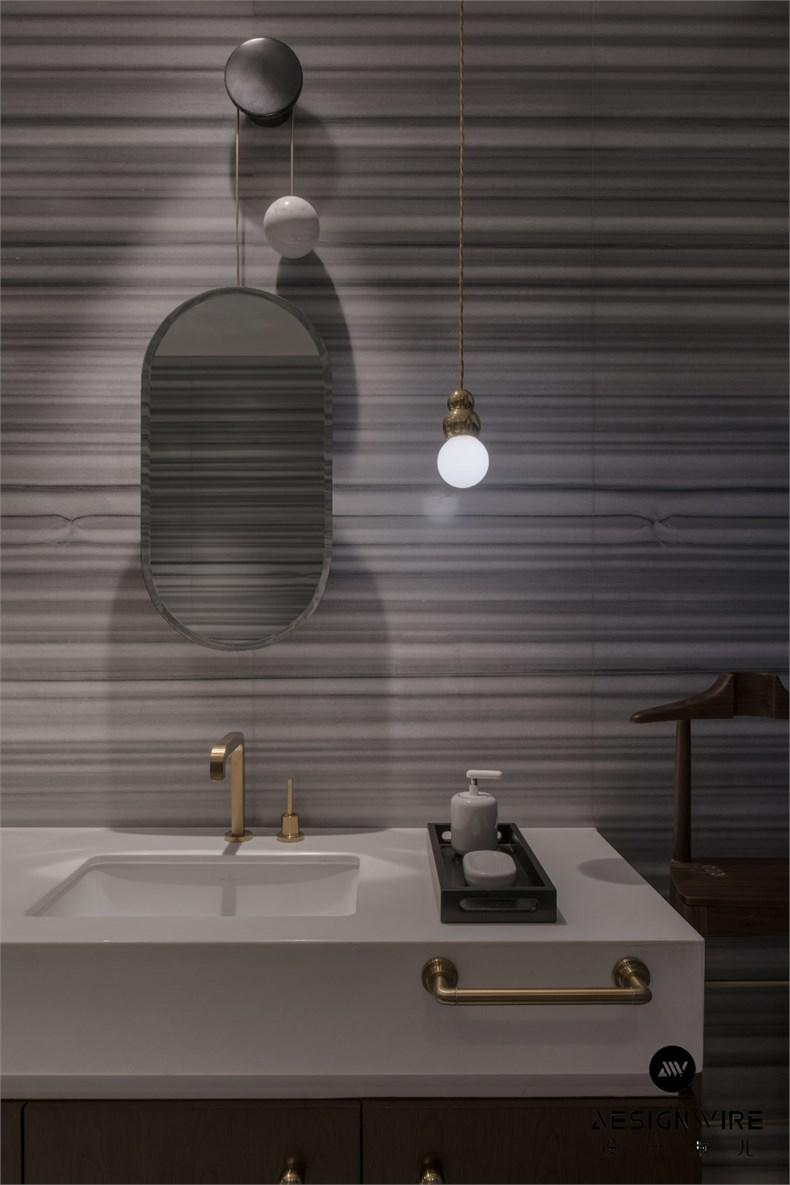 Thomas DARIEL:深圳顶层公寓设计19