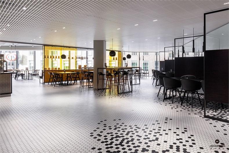 【首发】i29:阿姆斯特丹The Kitchen餐厅设计-02