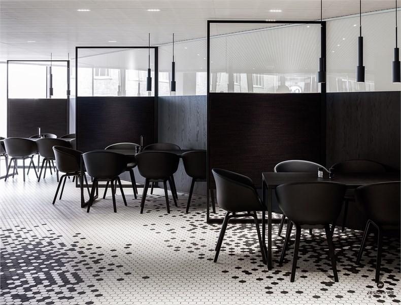 【首发】i29:阿姆斯特丹The Kitchen餐厅设计-03