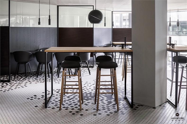 【首发】i29:阿姆斯特丹The Kitchen餐厅设计-04