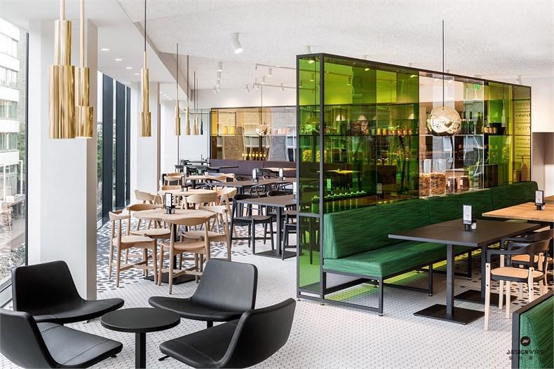 【首发】i29:阿姆斯特丹The Kitchen餐厅设计-05
