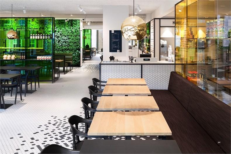 【首发】i29:阿姆斯特丹The Kitchen餐厅设计-08