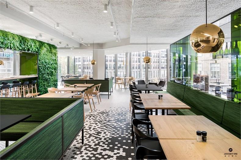【首发】i29:阿姆斯特丹The Kitchen餐厅设计-11
