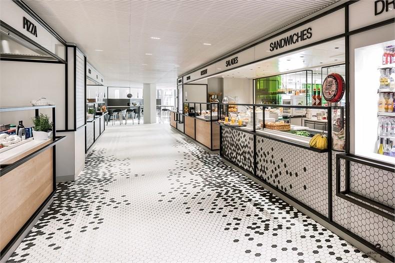 【首发】i29:阿姆斯特丹The Kitchen餐厅设计-13