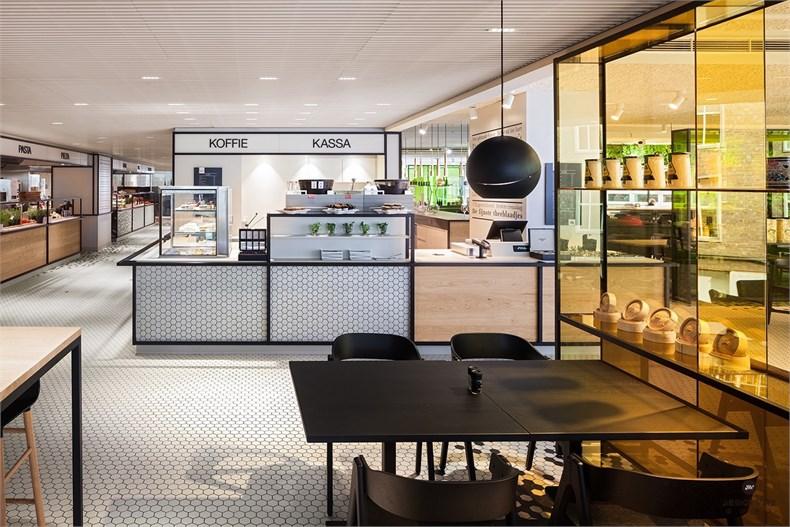 【首发】i29:阿姆斯特丹The Kitchen餐厅设计-15