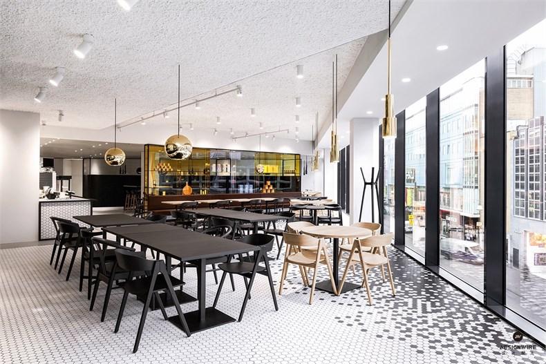 【首发】i29:阿姆斯特丹The Kitchen餐厅设计-18