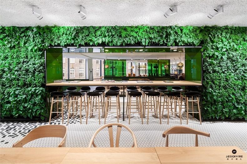 【首发】i29:阿姆斯特丹The Kitchen餐厅设计-22