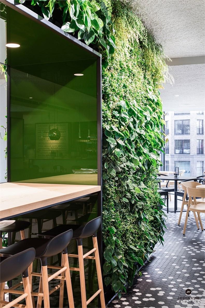 【首发】i29:阿姆斯特丹The Kitchen餐厅设计-23
